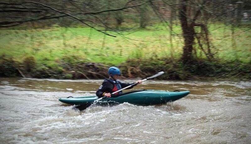 kayak rapides couesnon