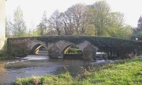 Pont du Couesnon à Antrain