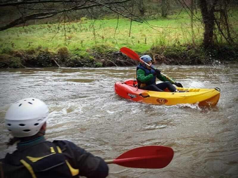 kayak couesnon