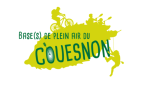Logo Base de plein air du Couesnon